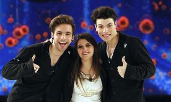 Amici-13-finalisti