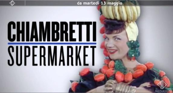 Chiambretti Supermarket, dal 13 maggio tutti i giorni su Italia 1: ecco come partecipare al casting