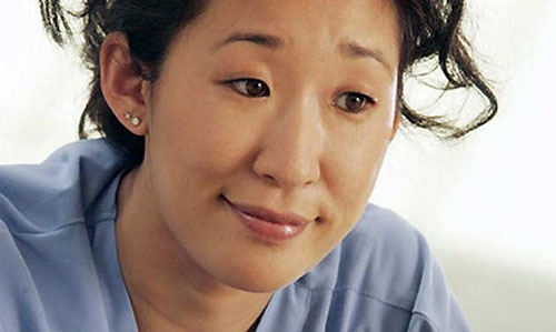 Grey's Anatomy: Sandra Oh parla dell'addio di Cristina Yang