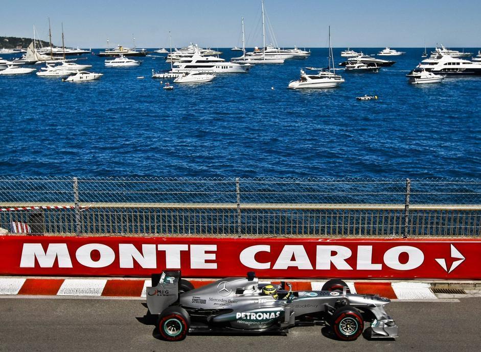 Formula 1, GP Monaco 2014: gara in diretta tv Sky e streaming e differita Rai