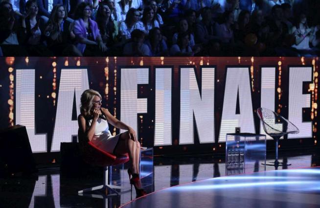 Ascolti Tv, 27 maggio 2014: finale Amici 13 a 5,2 mln; Atelier Fontana a 3 mln