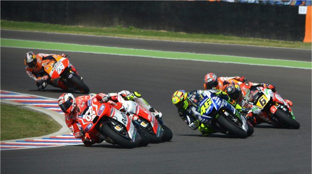 Sport in Tv: gare di MotoGP Spagna e Motocross GP Olanda in diretta tv e streaming