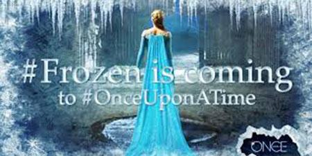 Once Upon a Time: le anticipazioni della quarta stagione