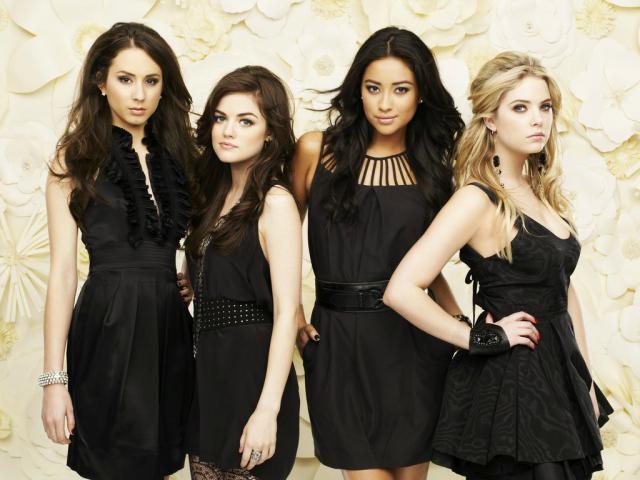 Pretty Little Liars: le anticipazioni della quinta stagione