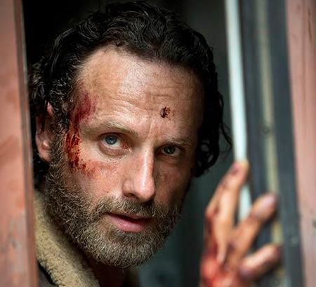 The Walking Dead 5: prima immagine dal set e anticipazioni