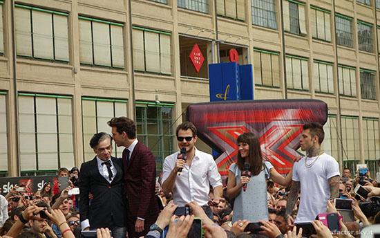 X Factor 8, è ufficiale: Mika, Morgan, Fedez e Victoria Cabello i nuovi giudici