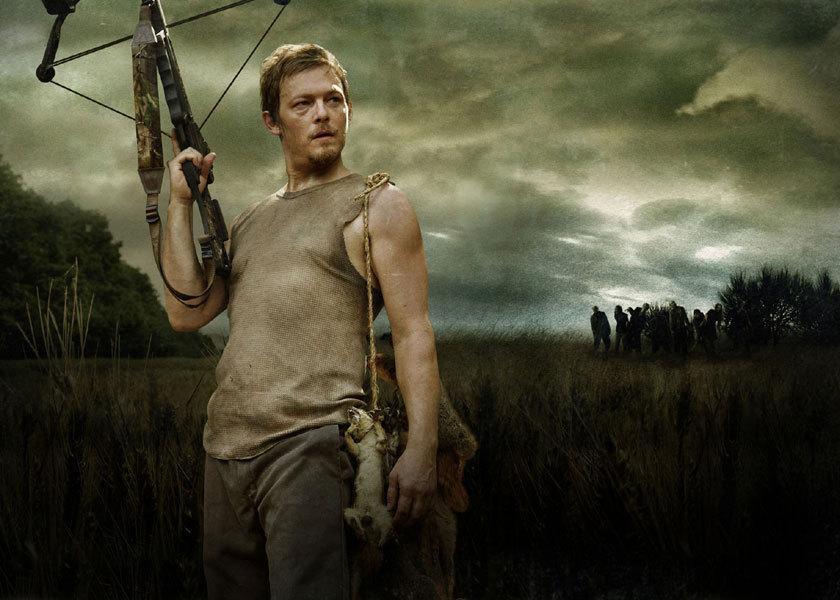 The Walking Dead 5: anticipazioni da Kirkman e Norman Reedus