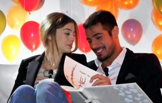Uomini e Donne: Aldo e Alessia dicono 'No' a Temptation Island, Luca e Luce non sono in crisi
