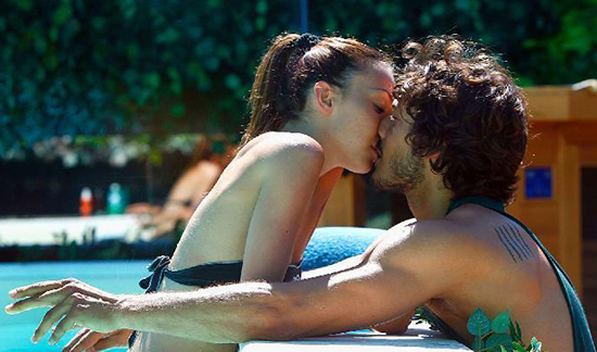Grande Fratello 13 gossip: Chicca Rocco e Giovanni Masiero verso un nuovo programma Mediaset?