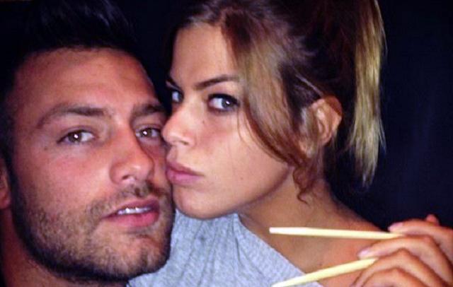 """Uomini e Donne, Eugenio Colombo scrive a Francesca Del Taglia: """"Adesso sposami!"""""""