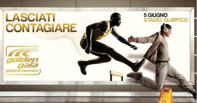 Golden Gala 2014 in diretta su RaiTre: seconda edizione consecutiva dedicata a Pietro Mennea