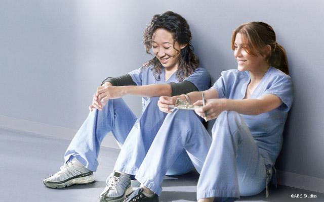 Grey's Anatomy: Shonda Rhimes sul rapporto tra Meredith e Cristina