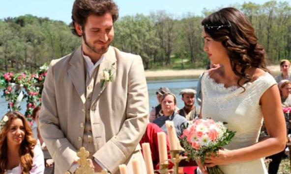 Il Segreto: anticipazioni puntata serale mercoledì 25 giugno 2014, le nozze di Pepa e Tristan e la morte di Paquito