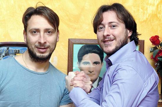 """Grande Fratello 13, Mirco Petrilli: """"Voglio fare l'attore, Modestina mi piace ancora"""""""
