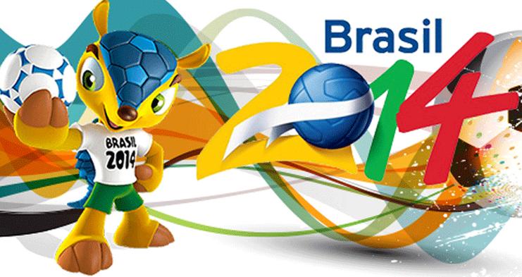 Mondiali 2014, oggi 4 luglio 2014: le partite in diretta TV e streaming, Brasile-Colombia anche su RaiUno
