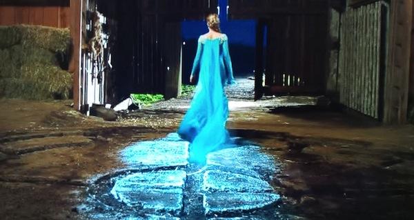 Once Upon a Time 4: le anticipazioni sui personaggi del mondo Frozen