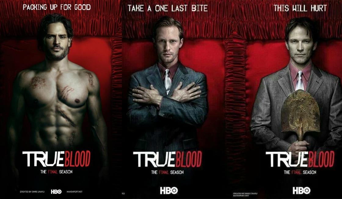 True Blood: diffuso il secondo trailer della settima ed ultima stagione