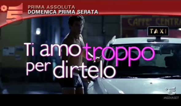 Film in Tv: Ti amo troppo per dirtelo, stasera 22 giugno su Canale 5