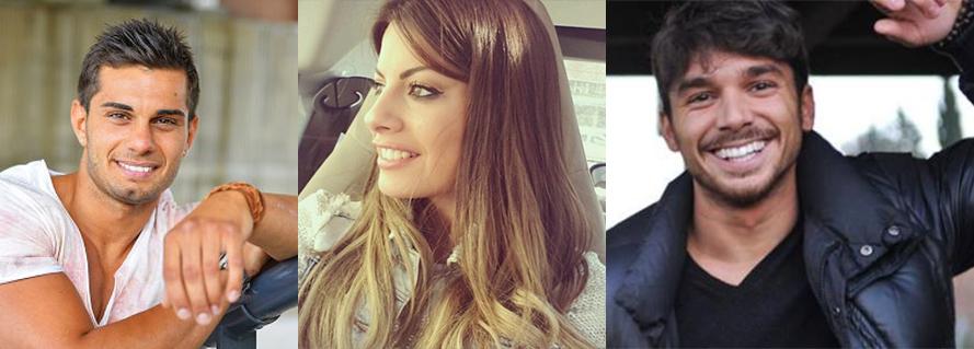 Uomini e Donne, anticipazioni: Emanuele Trimarchi, Germana Meli e Andrea Cerioli prossimi tronisti?