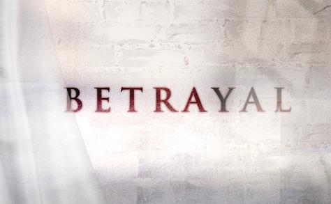 Betrayal sbarca su RaiUno, dal 25 luglio in prima serata la serie tv sui tradimenti