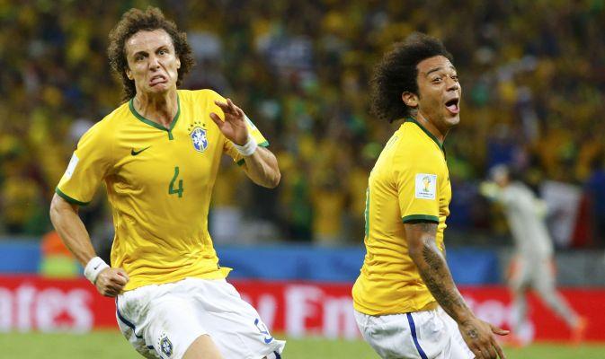 Ascolti Tv, 4 luglio 2014: Brasile-Colombia a 7,4 mln; Due settimane per innamorarsi a 2,2 mln