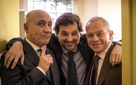 Striscia La Notizia dal 22 settembre 2014 con Leonardo Pieraccioni e Maurizio Battista: e la satira?