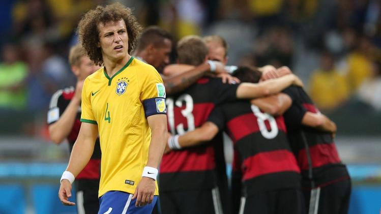 Ascolti Tv, 8 luglio 2014: Brasile-Germania a 10,6 mln; Lezioni di cioccolato a 1,6 mln