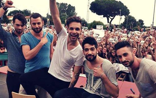 """Dear Jack sognano Sanremo e preparano il tour per ottobre-dicembre 2014: """"Non vogliamo deludere nessuno!"""""""