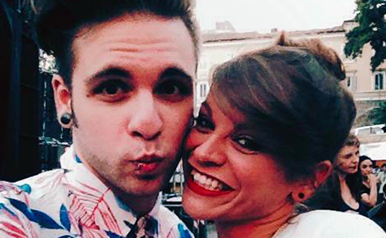 Alessandra Amoroso ufficialmente single: il web le attribuisce già un flirt con Alessio Bernabei dei Dear Jack