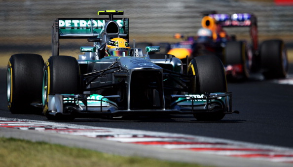 Formula 1, GP Ungheria 2014: orari qualifiche in diretta tv Sky, Rai e streaming