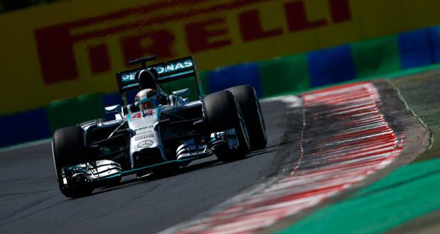 Formula 1, GP Ungheria 2014: orari gara in diretta tv Sky, Rai e streaming
