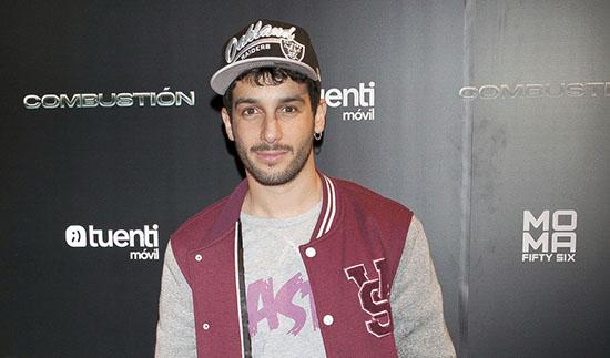 """Joans Berami, Juan de Il Segreto, oltre al cinema e la Tv anche la musica: """"Sono rapper e DJ"""", il tour in Italia"""