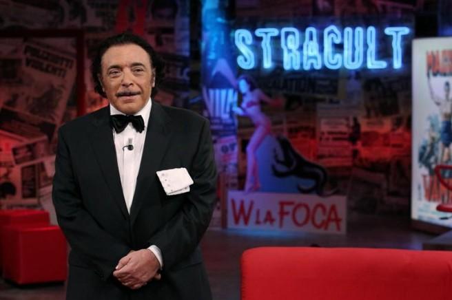 Stracult, la nuova puntata stasera 23 luglio: Sabrina Ferilli tra gli ospiti, intervista a Gabriel Garko