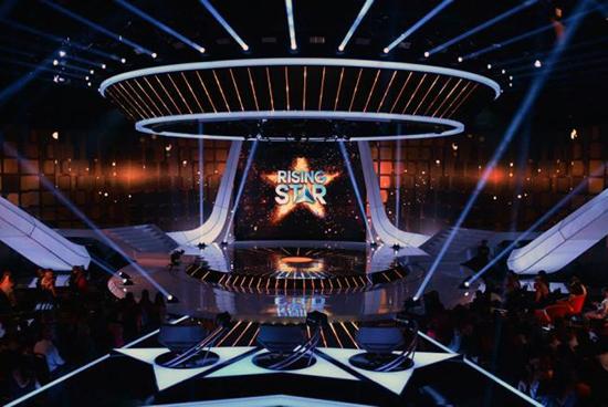 Rising Star, il nuovo talent show interattivo di Canale 5: il pubblico da casa sarà il vero protagonista