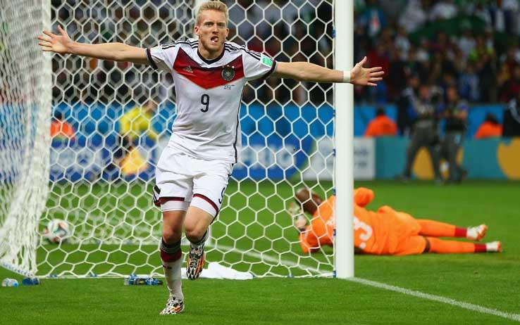 Ascolti Tv, 30 giugno 2014: Germania-Algeria a 6,2 mln; Charlotte Gray a 2,1 mln