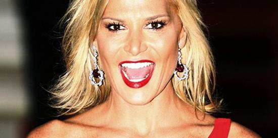 Simona Ventura: dopo Miss Italia arrivederci Tv generalista e contratto con Fox Life?