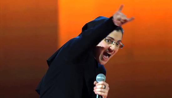 Suor Cristina Scuccia vince The Voice e sparisce. Ha rinnovato i voti? Universal: 'Se… sarà in autunno'