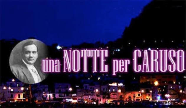 Ascolti Tv, 19 luglio 2014: Una Notte per Caruso a 2,8 mln, Rosamunde Pilcher a 1,6 mln