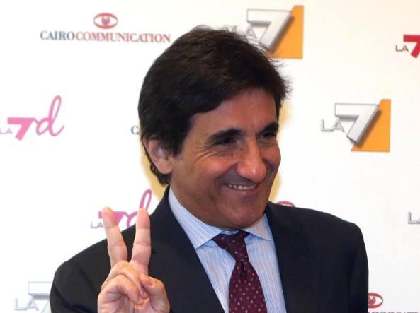 Palinsesto La7 per il 2014-2015: confermati Giovanni Floris e Simona Ventura, ecco le info