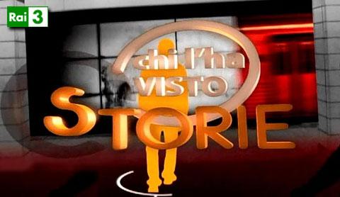 Chi l'ha visto? Storie, puntata del 6 agosto: Mirella Gregori, Emanuela Orlandi, José Garramon