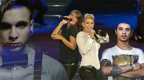 Sanremo 2015: in gara Alessandra Amoroso, Emma Marrone, Moreno e i Dear Jack? Maria De Filippi ospite?