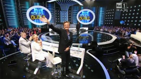 Tale e Quale Show: mentre si delinea il cast ufficiale confermati i tre giudici De Sica, Goggi e Lippi