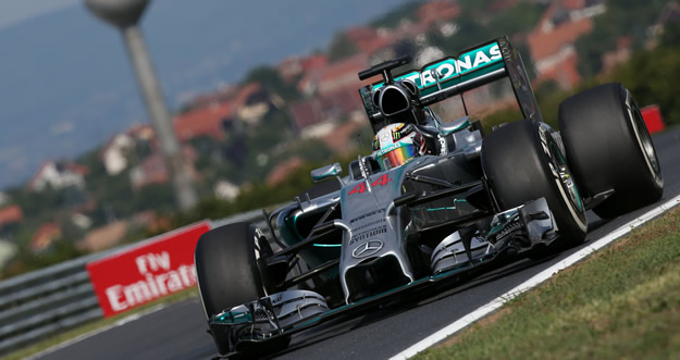 Formula 1, GP Belgio 2014: orari qualifiche in diretta tv Sky, differita Rai e streaming
