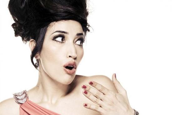 Nina Zilli rifiutò X Factor ma accetta Italia's Got Talent: incoerenza oppure non ha più 'la nausea'?