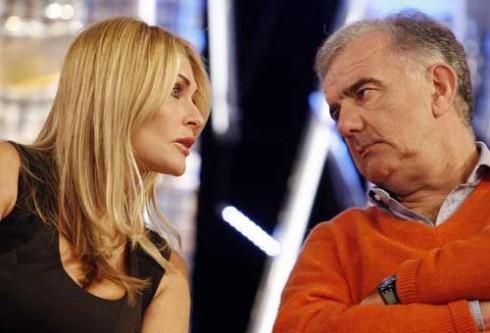 La domenica sportiva, dopo Paola Ferrari via anche Gene Gnocchi: nuovo volto di Sky?