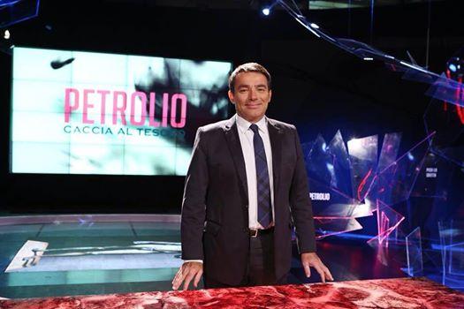 """Petrolio, anticipazioni puntata speciale 25 aprile: """"La meglio gioventù"""" ispirata ai casi di Giulio Regeni e Valeria Solesin"""