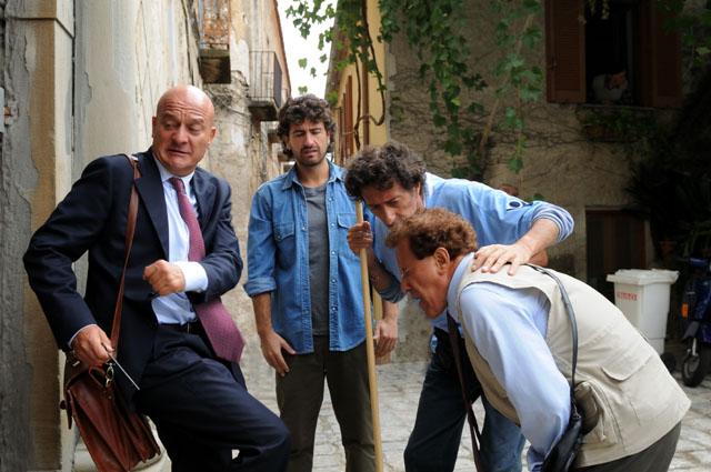 Film in Tv: Benvenuti al Sud, stasera 25 settembre su Canale 5