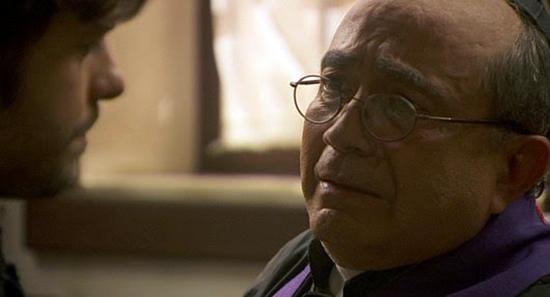 Il Segreto, le anticipazioni di oggi 19 settembre 2014: Don Anselmo, Hipolito e Dolores hanno la peste