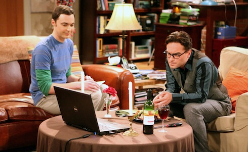 Italia 1, palinsesto pomeridiano all'insegna delle serie cult: 2 Broke Girls, The Big Bang Theory e Chuck