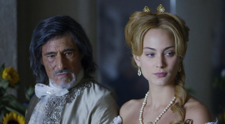 Film in Tv: Angelica, stasera 24 settembre su Canale 5